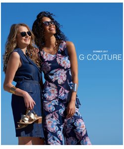 GCouture deals in the Cape Town special