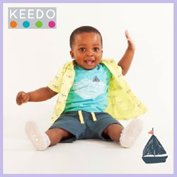 Keedo deals in the Johannesburg special