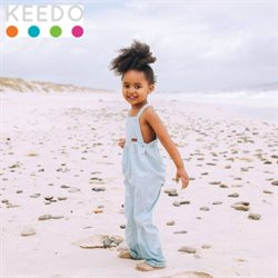 Babies, Kids & Toys offers in the Keedo catalogue in Pretoria ( 16 days left )