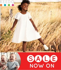 Babies, Kids & Toys offers in the Keedo catalogue ( 2 days left)