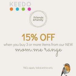 Keedo catalogue ( 1 day ago)