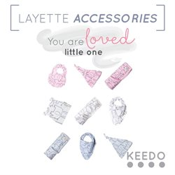 Layette offers in the Keedo catalogue in Cape Town