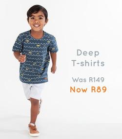 Keedo deals in the Johannesburg special