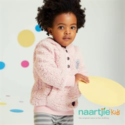 Toys & babies offers in the Naartjie Kids catalogue in Cape Town