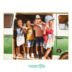 Babies, Kids & Toys offers in the Naartjie Kids catalogue in Cape Town