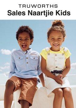 Naartjie Kids catalogue ( 1 day ago)