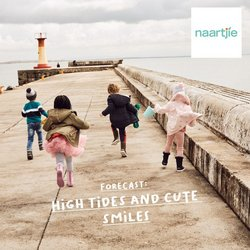 Naartjie Kids catalogue ( More than a month )