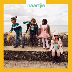 Naartjie Kids catalogue ( More than a month)