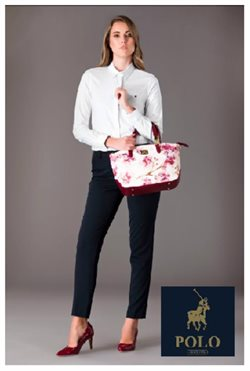Luxury brands offers in the Polo catalogue in Khayelitsha