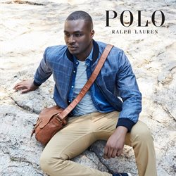 Luxury brands offers in the Polo catalogue in Soweto