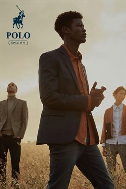 Polo catalogue ( More than a month )