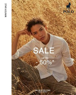 Polo catalogue ( Expired )