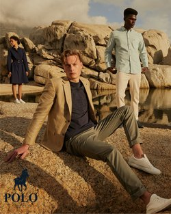 Polo catalogue ( 18 days left )
