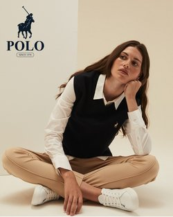 Luxury brands offers in the Polo catalogue ( More than a month)