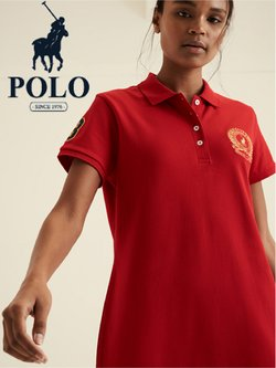 Luxury brands offers in the Polo catalogue ( 13 days left)