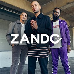 Clothes, shoes & accessories offers in the Zando catalogue in Pietermaritzburg