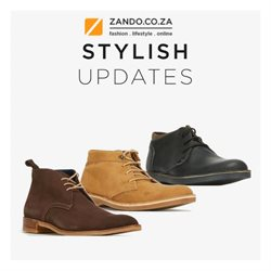 Zando catalogue ( More than a month )