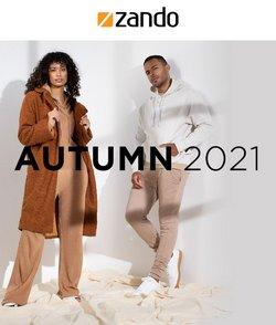 Zando catalogue ( 28 days left )