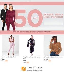 Zando catalogue ( Expires tomorrow)