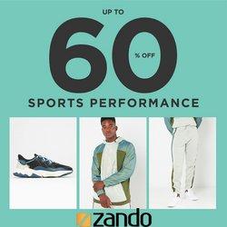 Zando catalogue ( 5 days left)