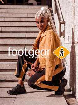 Hillfox Value Centre offers in the Footgear catalogue in Roodepoort