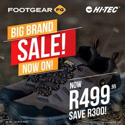 Footgear catalogue ( Expired )
