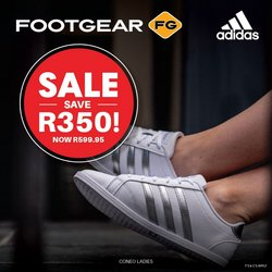 Footgear catalogue ( 3 days left )