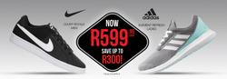Footgear deals in the Johannesburg special