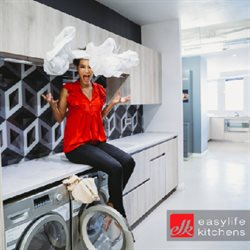 Easylife Kitchens deals in the Cape Town special
