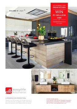 Easylife Kitchens catalogue ( 4 days left )