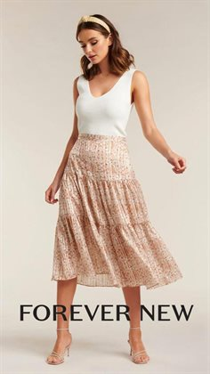 Skirt specials in Forever New