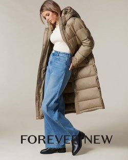Forever New catalogue ( 14 days left)