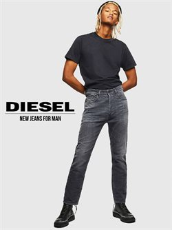Diesel deals in the Cape Town special