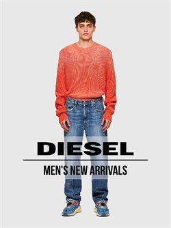 Diesel offers in the Diesel catalogue ( 28 days left)