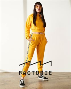 Factorie deals in the Johannesburg special