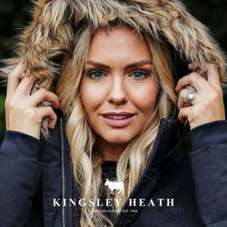 Kingsley Heath offers in the Kingsley Heath catalogue ( 24 days left)