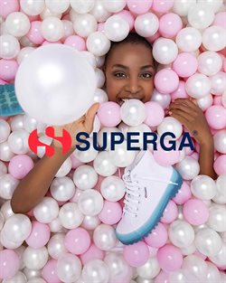 Superga catalogue in Durban ( 1 day ago )