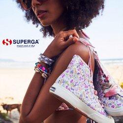 Superga catalogue ( More than a month)