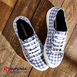 Superga deals in the Johannesburg special