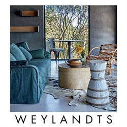 Weylandts deals in the Sandton special