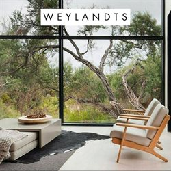 Weylandts catalogue ( Expires tomorrow )