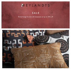 Weylandts catalogue ( Expired )