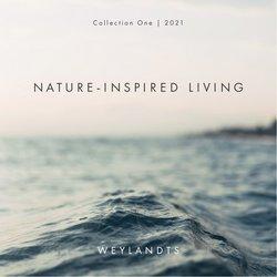 Weylandts catalogue ( More than a month )
