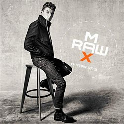 G-Star RAW deals in the Johannesburg special