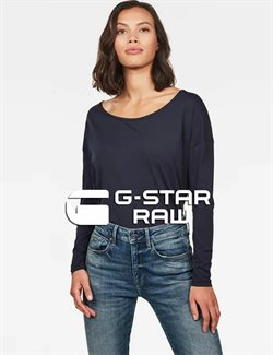 G-Star RAW catalogue in Johannesburg ( Expired )