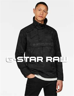 G-Star RAW catalogue in Johannesburg ( More than a month )