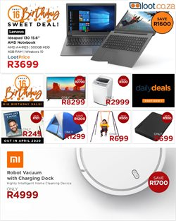 Books & Stationery offers in the Loot catalogue in Cape Town