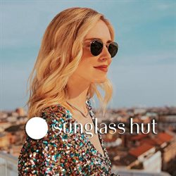 Sunglass Hut catalogue in Queensburgh ( Expired )