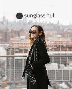 Sunglass Hut catalogue ( 19 days left )