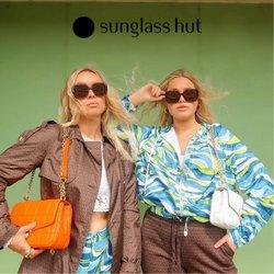 Sunglass Hut offers in the Sunglass Hut catalogue ( 3 days left)